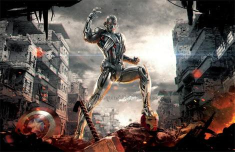 Ultron Win