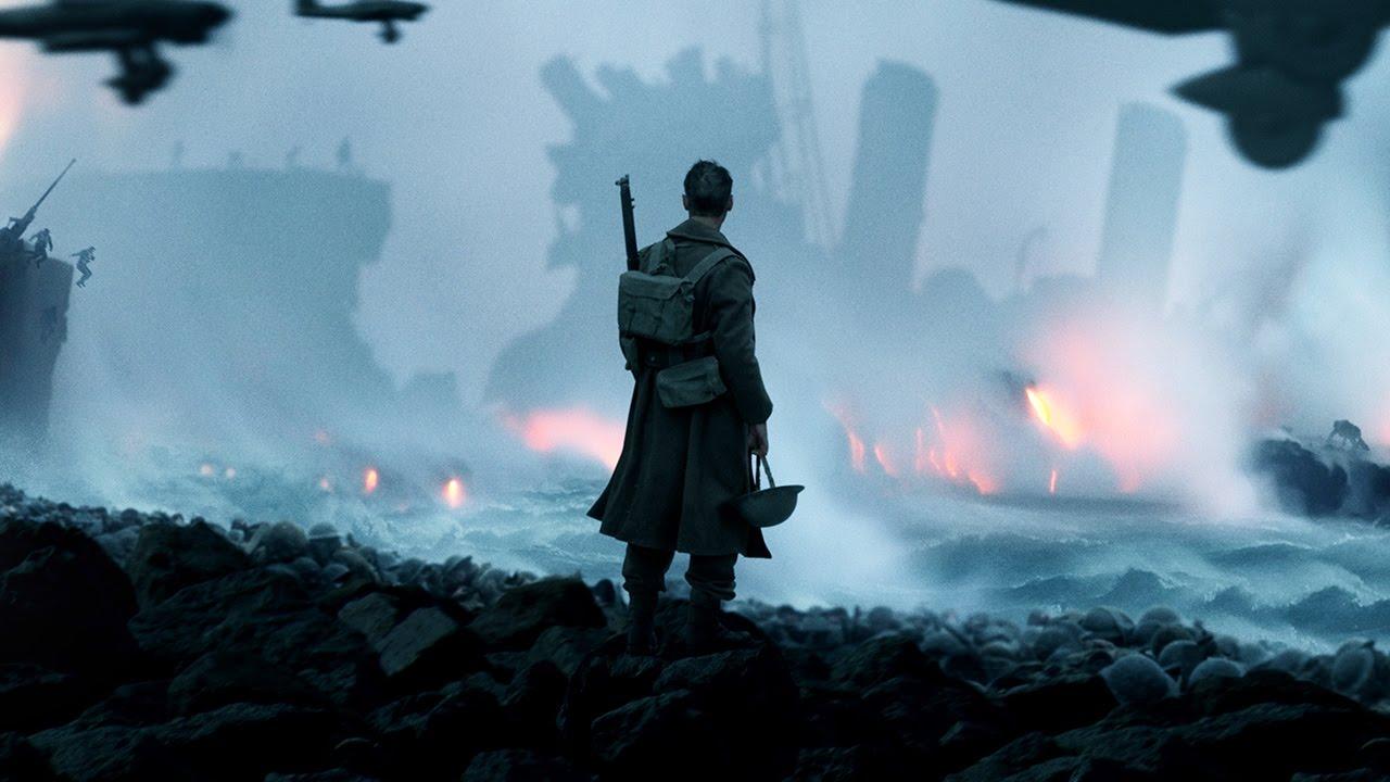Dunkirk-therobsonmoura